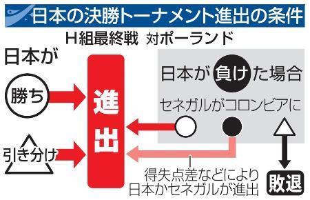 「ワールドカップ 日本 ポーランド」の画像検索結果