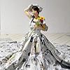 「新聞づくしのオンライン結婚式」参加者募集
