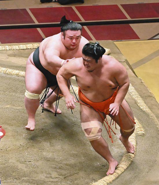 の 相撲 取り組み 今日