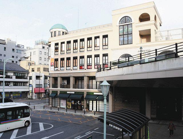 えきまちテラスを観光の起点に 長浜市が方向性示す:中日新聞Web