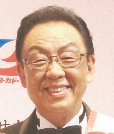 まるでアントニオ猪木? 梅沢富美男が若い頃の写真公開:中日スポーツ ...