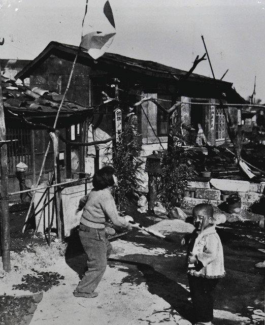 戦後75年茂くんの夏 戦後の食糧事情 毎日、3食がサツマ芋:中日新聞 ...