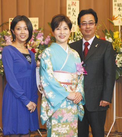 獏 岡江 久美子 大和田