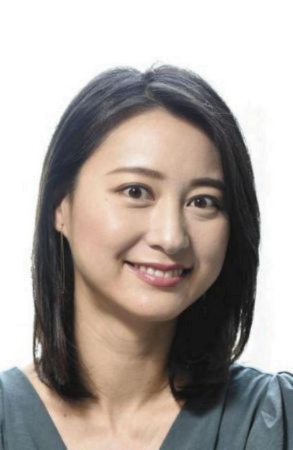 彩香 小川 【杂志已出】樱井翔&小川彩佳,戒指瞩目