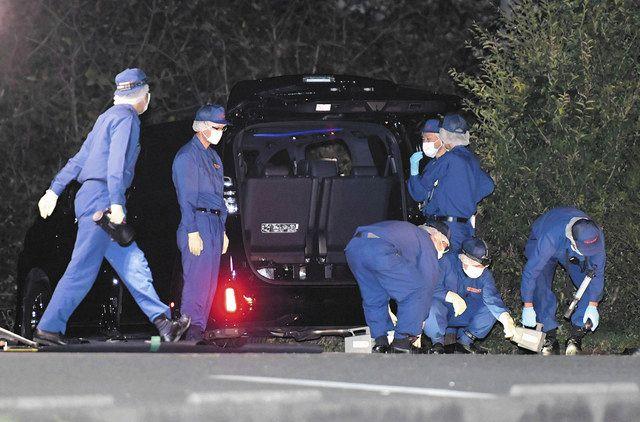 発砲事件に周辺住民不安 宮田、児童の下校時間帯に発生:中日新聞Web