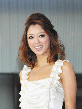 松本莉緒が第1子妊娠報告「我が子と一緒にヨガができることが楽しみ ...