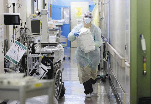 川崎 市 コロナ 病院