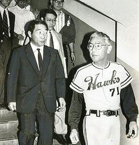 福岡移転から始まった プロ野球地方への拡大:中日スポーツ・東京中日 ...