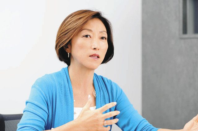 ソウル五輪・シンクロ銅メダリストの田中さん 彦根で21日に講演
