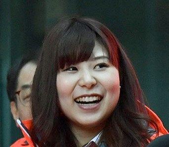 義妹と組んだ松村雄太、実妹ペア破り初優勝「妹が泣いているのを見ると ...