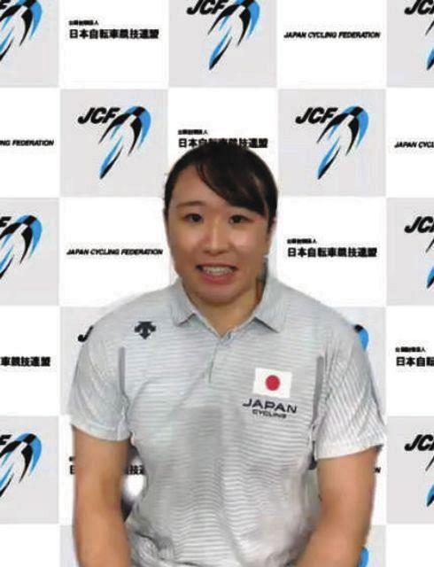 東京五輪の自転車トラック競技代表内定選手6人を発表 世界選手権女子初の金メダル梶原悠未ら