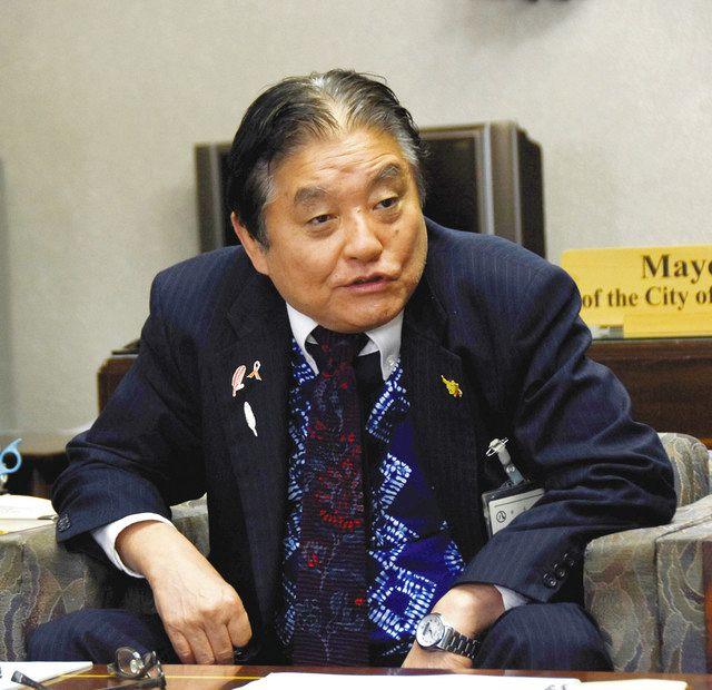 ユースク>区別感染者の月1公表、理解して 名古屋・河村市長答える ...