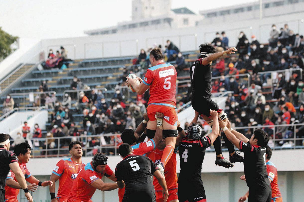 ラグビーのクボタ 本拠地候補に江戸川区陸上競技場 1万5000人収容への ...