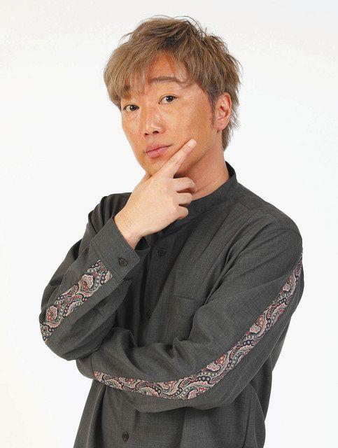 おはよう出番です> 小沢一敬:中日新聞Web