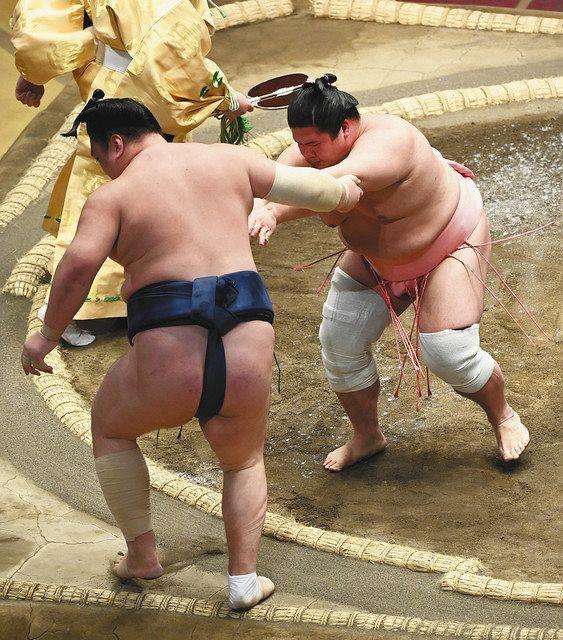 大相撲 宇良 の 成績