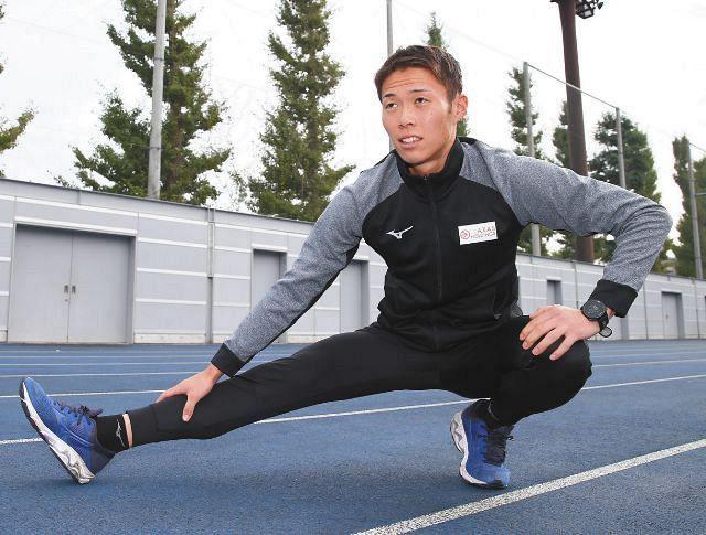 トライアスロン期待のホープ・安松青葉「日本選手権は憧れの舞台、表彰台を目指します」