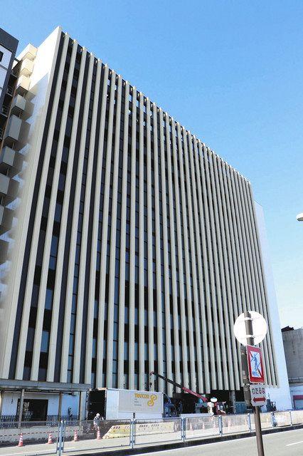 伊勢市の入居巡る補正予算案、市議会が可決 駅前再開発ビル:中日新聞Web