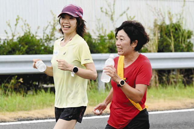 2020 よじ に テレビ マラソン かん じゅう