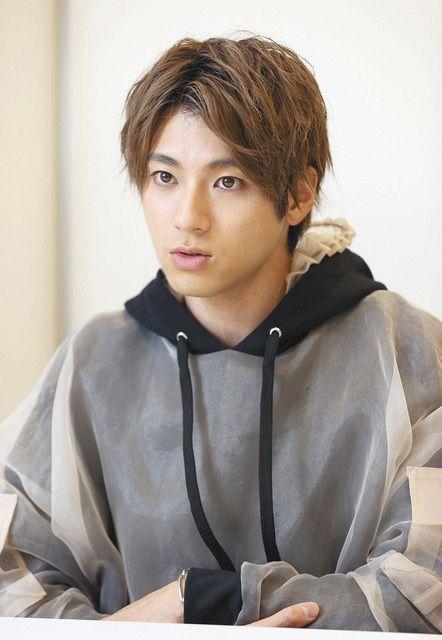 山田裕貴、団体競技の重圧に共感 映画「ヒノマルソウル」:中日新聞Web