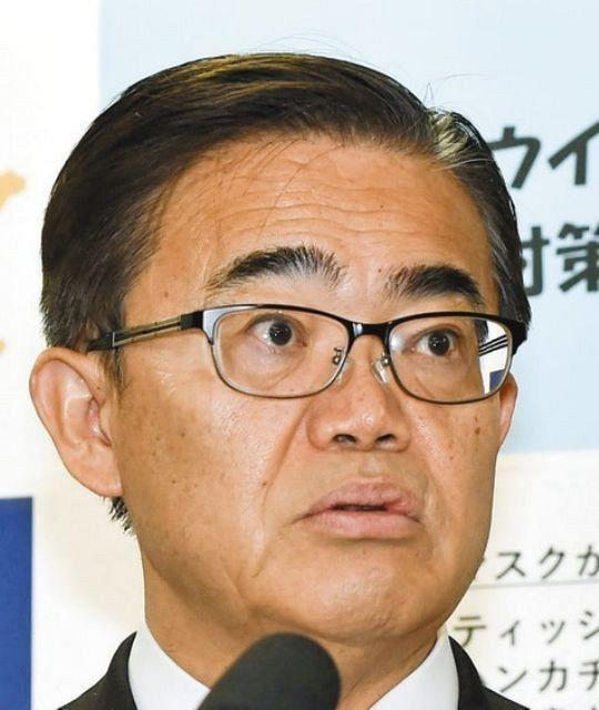 大村 愛知 県 知事
