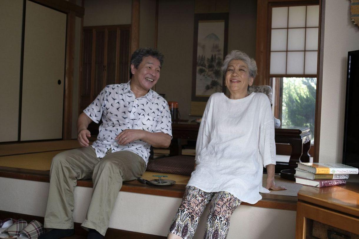 尾藤イサオ&中尾ミエ 62年連れ添ったおしどり夫婦 「60年以上のお ...