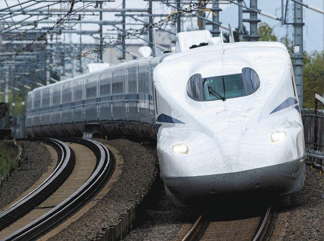 新幹線 テキサス