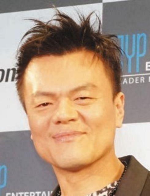J.Y.パーク氏が指揮の9人組ガールズグループ「NiziU」新曲が日韓同時 ...