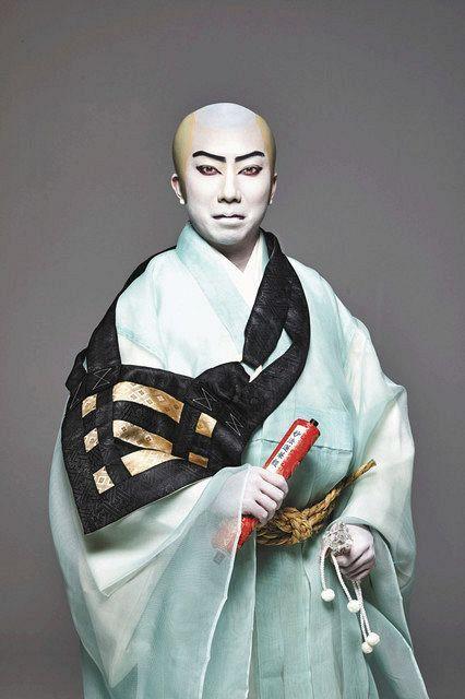 心にしみる芝居したい」市川猿之助「日蓮」 歌舞伎座・六月大歌舞伎 ...