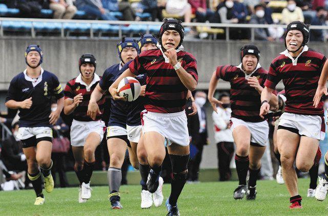 メンバー 早稲田 ラグビー