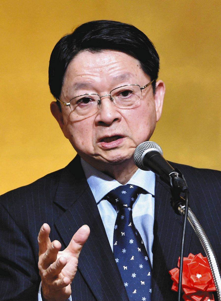 片山 元 知事