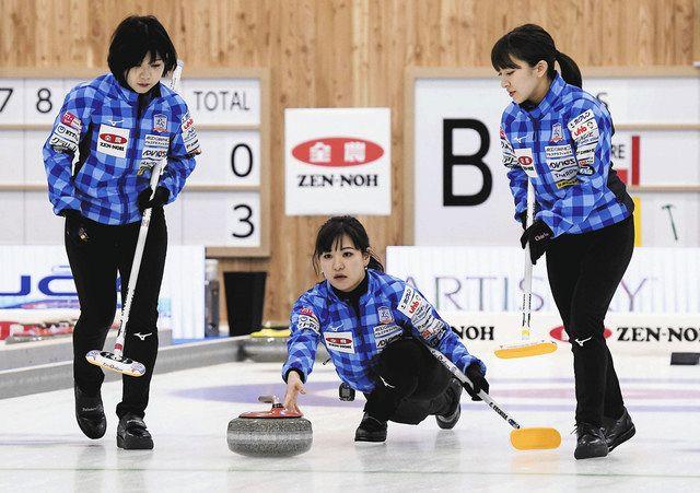 選手権 カーリング 日本 【カーリング】日本カーリング選手権2021│出場チームと日程,組合せ一覧、注目のチームまとめ