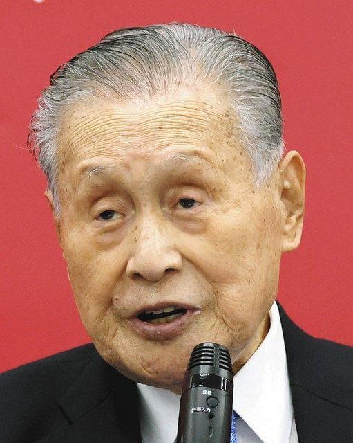 森 喜朗 会長 森喜朗会長辞任、「昭和の保守派」の勘違いで日本は衰退まっしぐら