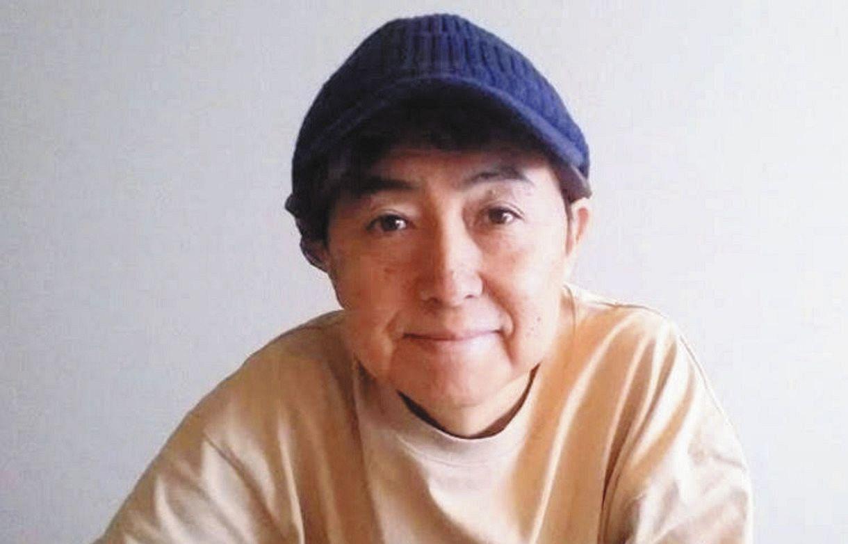 信輔 ブログ 笠井