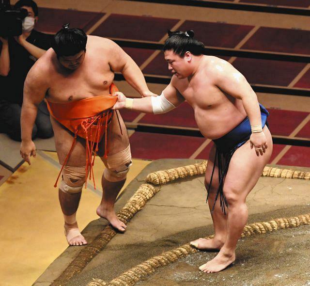 福島の相撲一家 角界史上初の「3兄弟同時関取」で復興道半ばの地元を ...