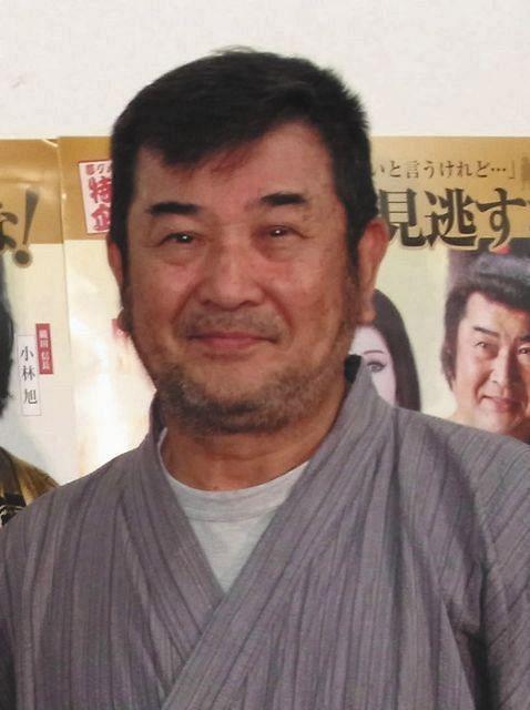 芸能生活65年の小林旭がユーチューブチャンネル開設「昭和30年代の当時 ...