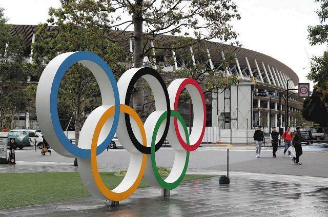 東京五輪の聖火リレーは基本的にはランナーと通過市町村を維持…組織委副総長が見解示す:中日スポーツ・東京中日スポーツ
