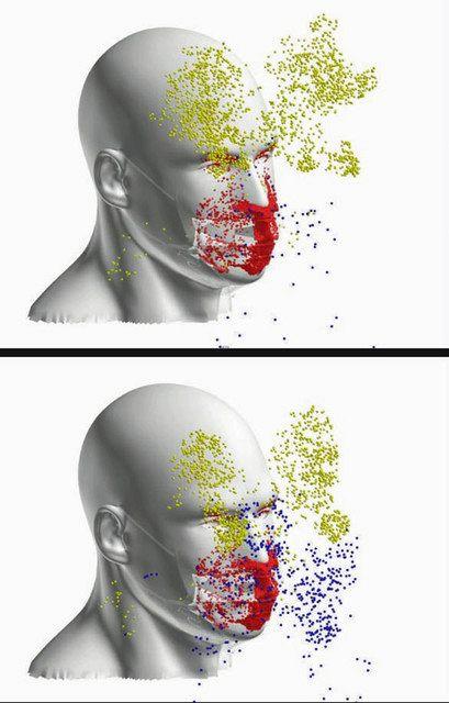 効果 ウレタン マスク