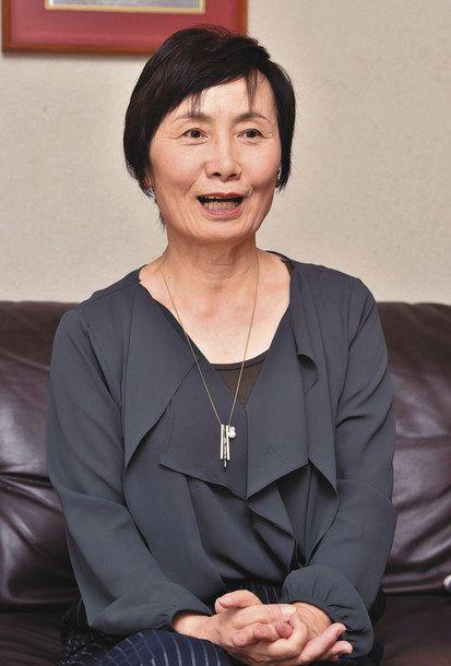 エッセイスト 小川有里さん:中日新聞Web