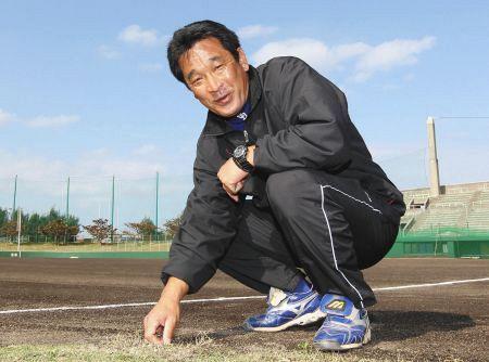 球界の「番長」と乱闘した熱血の元投手は今…1軍用具担当・平沼定晴さん ...