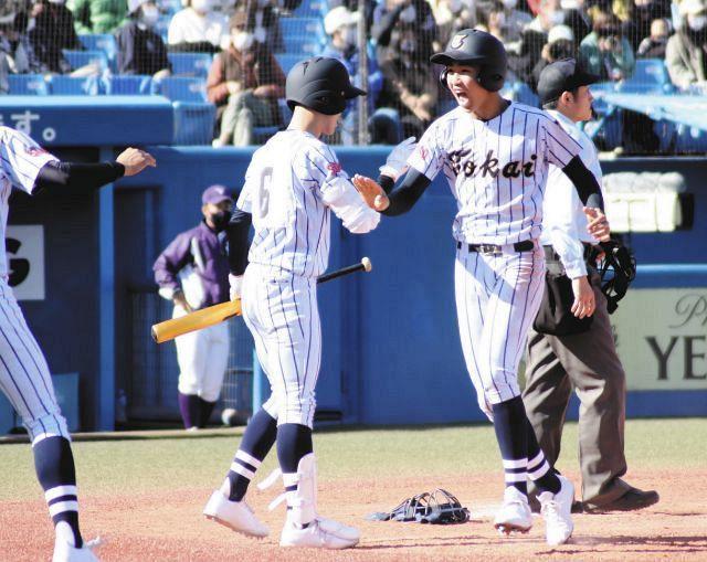 都 秋季 高校 野球 東京