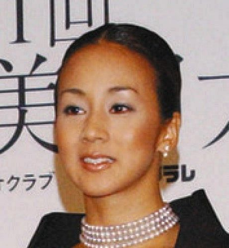 中村江里子アナ、マスク&サングラス姿に「何だか虫みたい ...