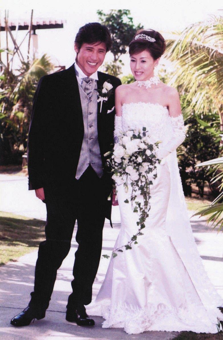 結婚 清原 和博