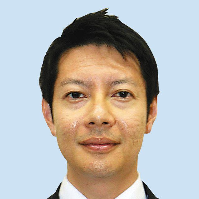 来春の磐田市長選 草地市議出馬へ:中日新聞しずおかWeb