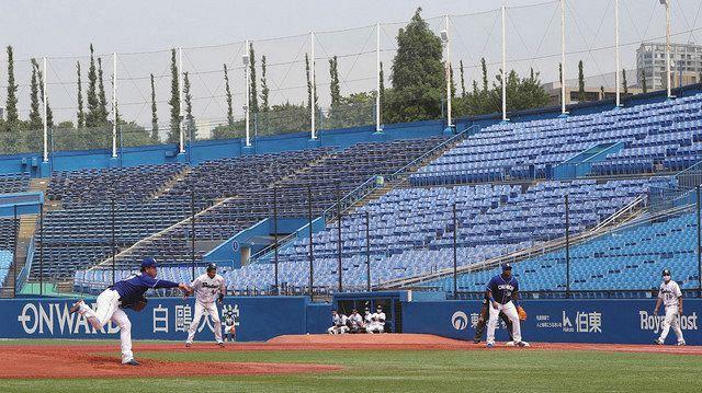 練習 試合 野球 プロ プロ野球 日程・結果