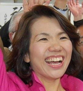 豊田真由子さん