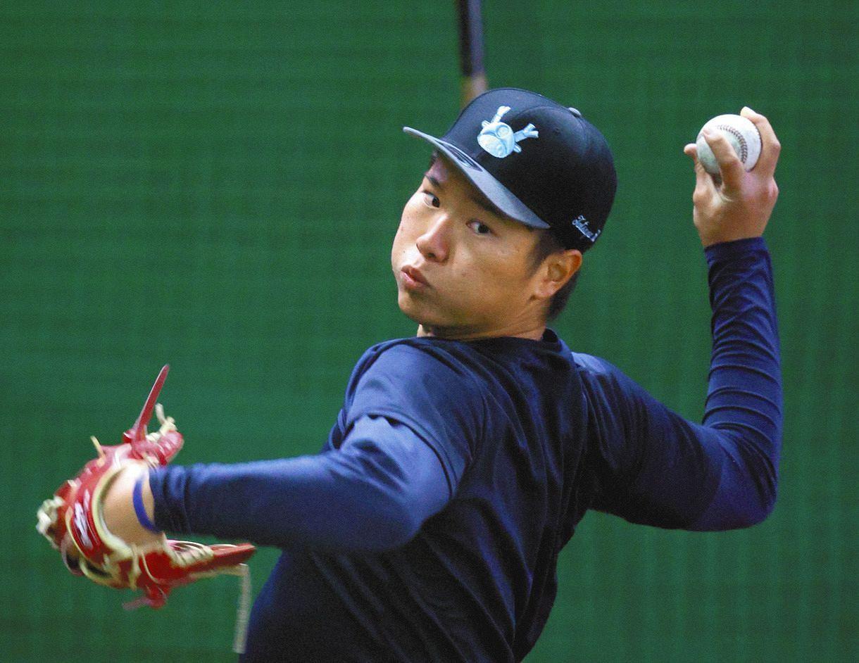 ニキ 小俣 「お股ニキ」って誰?メジャーリーガーも参考にする話題の本や、野球の面白さを広げる漫画を紹介!