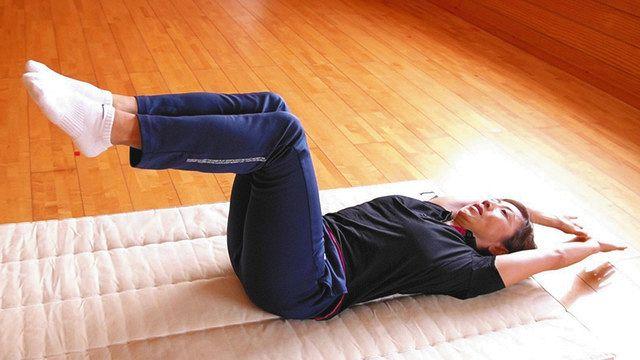 脂肪燃えやすい体に スポーツクラブ代表 浅田 雅子さん(49)=能美 ...