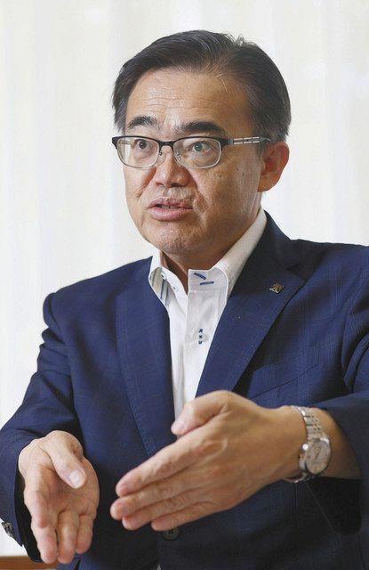 リニア必要性変わらない 愛知・大村知事に聞く:中日新聞しずおかWeb