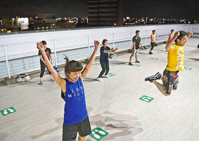 コロナ 感染 ジム スポーツ 【新型コロナ】1日の横浜 2人死亡119人感染、スポーツジムでクラスター(カナロコ