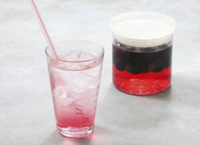 果実 酢 作り方 ミツカン